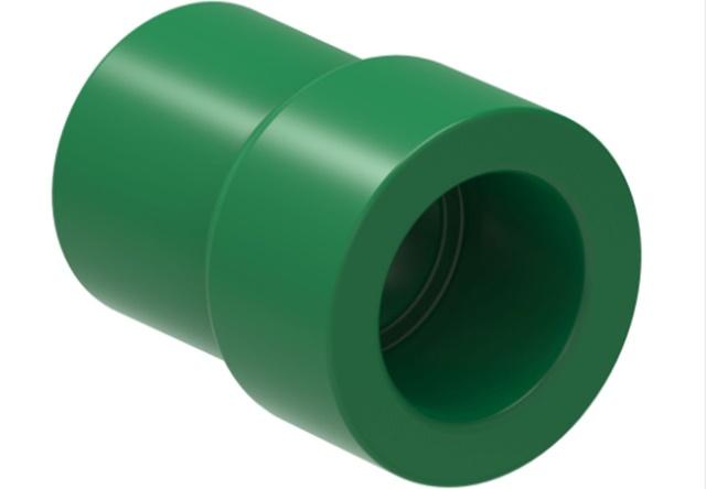 tubo ppr verde