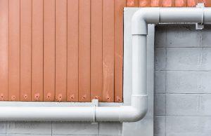 tubos e conexões para água fria