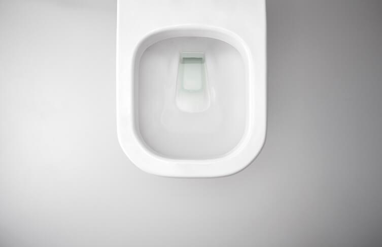 louça sanitária